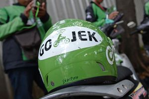 Bloomberg: Xuất hiện nhà đầu tư muốn rót 150 triệu USD vào Go-Jek