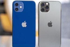 Apple sản xuất thêm hai triệu iPhone 12 do bán chạy hơn dự kiến