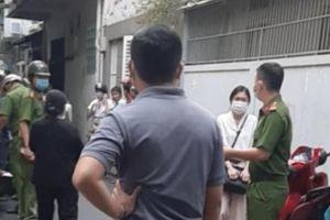 TP.HCM: Bắt giữ kẻ giết người, cướp tài sản, đốt nhà ở quận Phú Nhuận