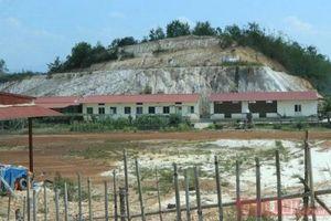 Đắk Nông: Một doanh nghiệp bị phạt 210 triệu đồng vì chiếm đất rừng xây trụ sở