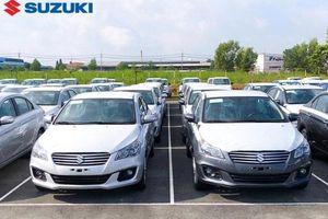 Suzuki – thương hiệu ô tô 'lận đận' tại thị trường Việt Nam