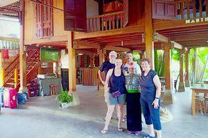 Yên Bái: Sà Rèn - bản văn hóa truyền thống đặc thù