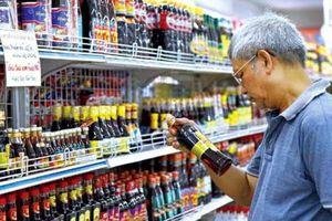Tổng giá trị ngành hàng nước mắm của Việt Nam lên tới 6.000 tỷ đồng/năm