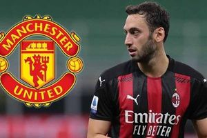 M.U dùng lương khủng lôi kéo 'Vua sút phạt' của AC Milan