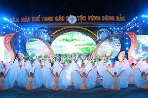 20h tối nay, 30/10: Khai mạc Tuần Văn hóa, thể thao các dân tộc vùng Đông Bắc tỉnh Quảng Ninh lần thứ III