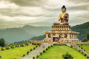 Ấn Độ xây dựng trường đại học Phật giáo tư thục đầu tiên