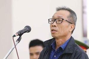 BIDV nói gì trong phiên xét xử hai cựu Phó Tổng Giám đốc (?)