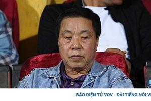 Chuyên gia bóng đá Vũ Mạnh Hải: Hà Nội FC vẫn rộng cửa vô địch V-League 2020