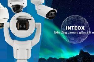 Bosch ra mắt nền tảng quản lý camera giám sát mở toàn phần đầu tiên trên thế giới