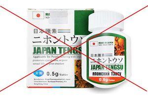 Cảnh báo việc quảng cáo thực phẩm bảo vệ sức khỏe như thuốc chữa bệnh