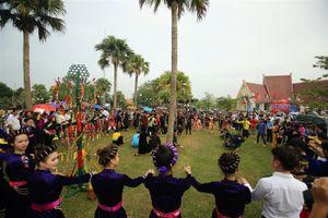 Nhiều hoạt động trong Tuần ''Đại đoàn kết các dân tộc - Di sản Văn hóa Việt Nam'' năm 2020