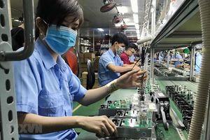 Chỉ số công nghiệp (IIP) 10 tháng tăng 2,7%, một số ngành công nghiệp chủ lực giảm mức tăng trưởng