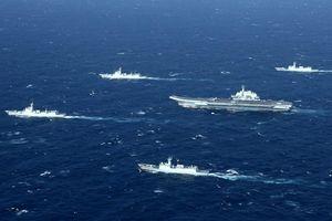 Philippines xây dựng hạm đội ở Biển Đông để chống Trung Quốc