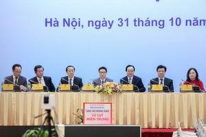 Bộ GD-ĐT: Không để xảy ra những hạn chế, thiếu sót như sách tiếng Việt lớp 1 thời gian qua