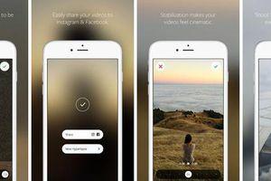 Top ứng dụng thú chỉnh sửa ảnh trên iPhone 'bỏ xa' các dòng Android