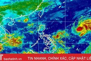 Siêu bão Goni sắp đổ bộ miền Trung, khả năng gây thêm đợt mưa lớn