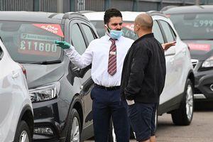 Sản lượng ôtô của Anh giảm xuống mức thấp nhất kể từ năm 1995