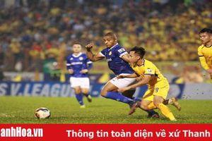 DNH Nam Định 'sống sót' một cách nghẹt thở, Quảng Nam xuống hạng, Bình Định giành vé lên chơi ở V.League