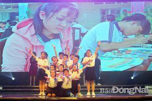 Khai mạc Liên hoan Giai điệu hữu nghị tỉnh Đồng Nai