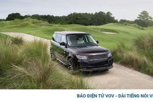 Overfinch ra mắt phiên bản đặc biệt Range Rover Sandringham Edition