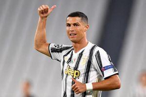 Khỏi COVID-19, Ronaldo sẵn sàng thi đấu trở lại