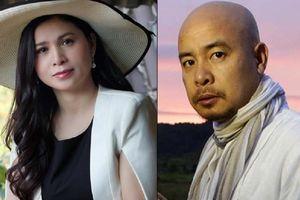 ĐB Quốc hội chất vấn Chánh án TAND Tối cao về vụ ly hôn của vợ chồng chủ cà phê Trung Nguyên