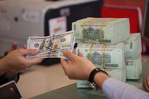 Tiền đồng mạnh lên sẽ củng cố dòng vốn ngoại đổ vào Việt Nam