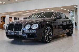 Chi tiết Bentley Flying Spur V8 S giá hơn 17,6 tỷ với màu sơn hiếm