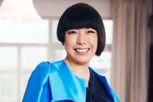 Tổng biên tập Vogue Trung Quốc từ chức