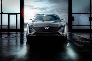 Hãng sản xuất ôtô GM đầu tư 27 tỷ USD vào công nghệ xe điện
