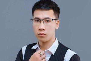 Nguyễn Văn Vượng - cuộc chuyển mình của CEO từng ham chơi hơn ham học