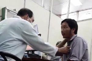 Bệnh viện Chợ Rẫy lên tiếng về việc bệnh nhân tố bác sĩ khám tim trong 2 giây