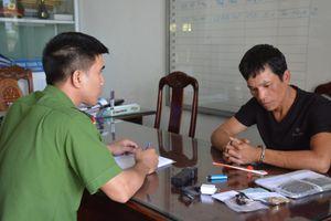 Bắt đối tượng trộm 18.000 đô Canada của Việt kiều