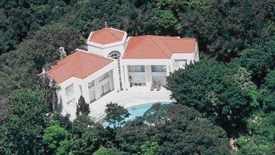 Có gì bên trong biệt thự đắt nhất Hong Kong vừa rao bán