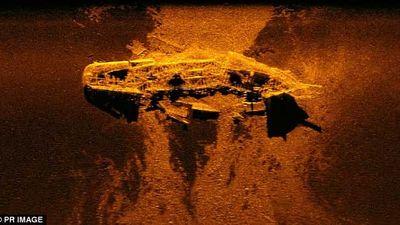 Mảnh vỡ của MH370 bị đội tìm kiếm phớt lờ?