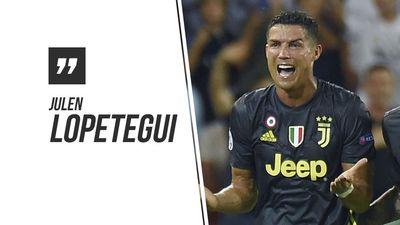HLV Real Madrid nói gì về thẻ đỏ của Ronaldo?