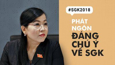 10 phát ngôn chú ý về SGK độc quyền, lãng phí nghìn tỷ đồng/năm