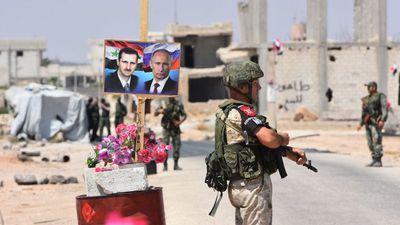 Không cần tốn một viên đạn, Nga vẫn giúp Syria lấy lại Idlib
