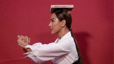 Siêu mẫu Quốc tế Khả Trang lộ bí quyết có vòng eo 59, body 0% mỡ thừa đẹp ngây ngất