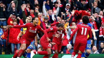 Liverpool hạ Southampton 3-0: Thắng to có giúp vô địch không?