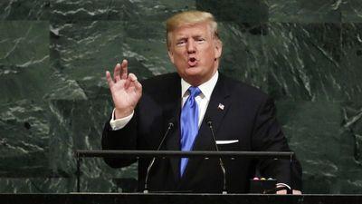 LHQ nhóm họp trong bối cảnh hợp tác toàn cầu bị đe dọa