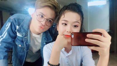 10X Nghệ An cover hit 'Trà sữa' siêu dễ thương