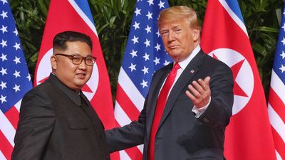 TT Trump tuyên bố đang chuẩn bị gặp ông Kim Jong Un lần 2