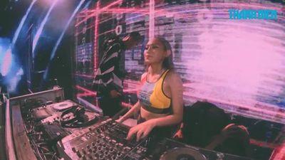 Nữ DJ - nghề nhiều cám dỗ trong đêm