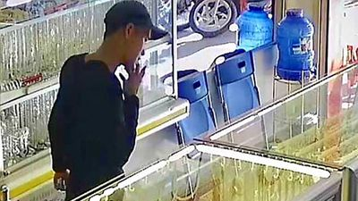 Phê chuẩn khởi tố, tạm giam đối tượng thực hiện 2 vụ cướp tiệm vàng ở Cần Thơ và Đắk Lắk