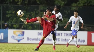 Xem trực tiếp U16 Việt Nam vs U16 Indonesia trên VTC News