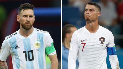 Chiến thắng của Modric là dấu chấm hết cho thời đại Ronaldo - Messi?