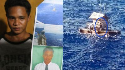 49 ngày lênh đênh trên biển, thanh niên Indonesia sống 'cuộc đời của Pi'
