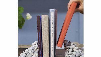 4 cách tự thiết kế giá sách độc đáo cho học sinh