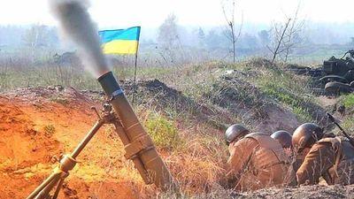 Chiến sự Ukraine: Dân quân Donesk diệt trận địa cối của Kiev vì bắn vào dân thường
